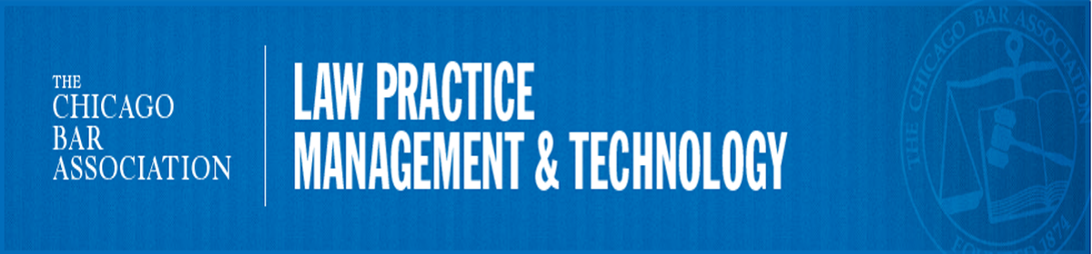 CBA Law Practice Management & Technology